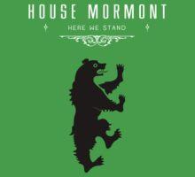 House Mormont Tee