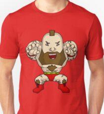 Chibi Zangief T-Shirt
