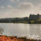 Loch view by Tom Gomez