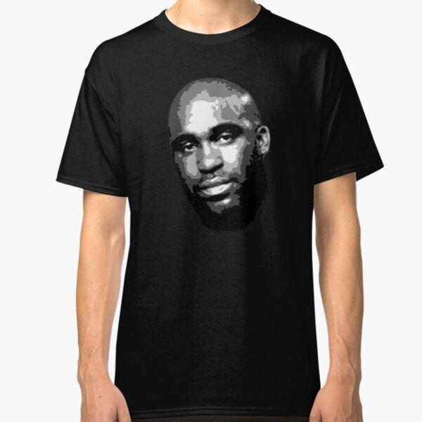 WOOD (B&W) Classic T-Shirt