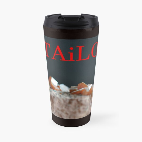 Detailone sticker Travel Mug