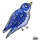 Birdie by Helen Lloyd