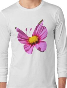 Vivillon used aromatherapy Long Sleeve T-Shirt