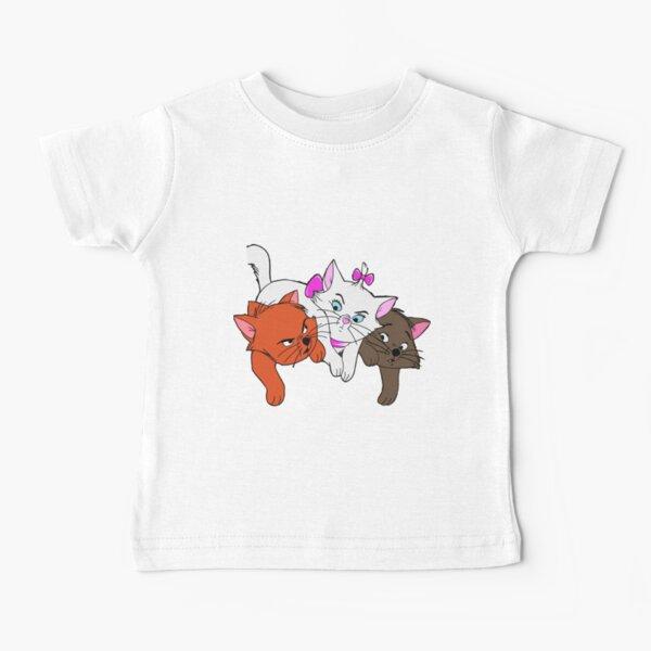 Aristocats Baby T-Shirt