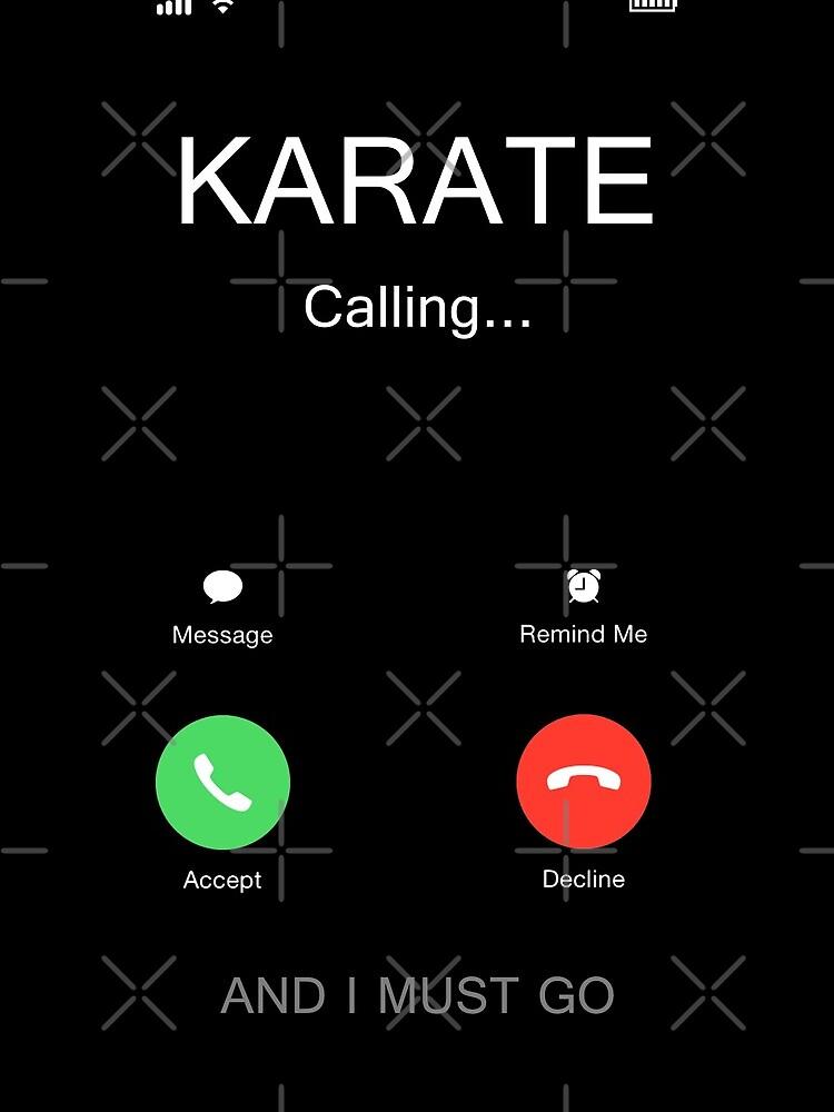 Karate is Calling, Kyokushin, Karate do, Goju ryu, Shito Ryu, Shorin Ryu, Shotokan, Wado Ryu, Shudokan by MDAM