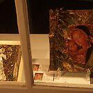 Gallery Window -  by Ian A. Hawkins