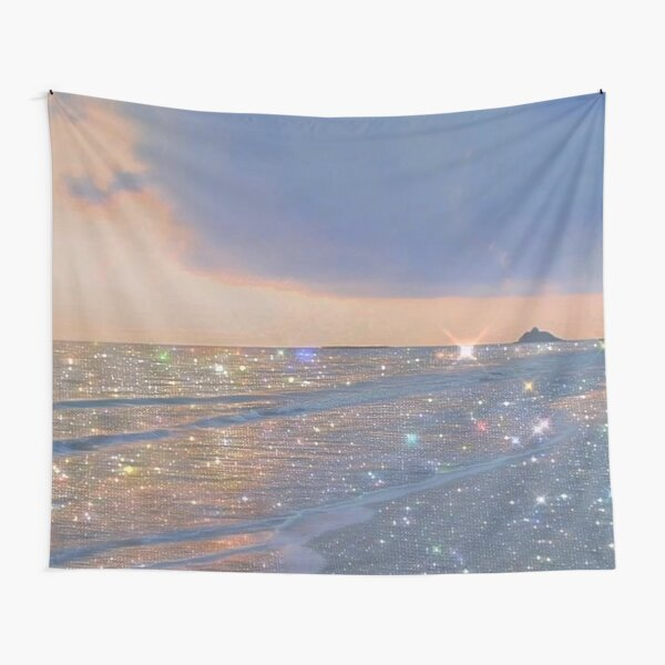 Aesthetic Tapestries Redbubble
