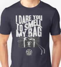 I Dare You to Smell My Bag T-Shirt