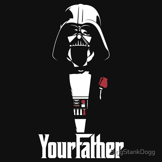 TShirtGifter presents: YourFather