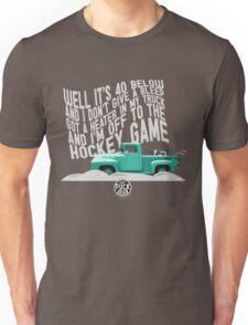 It's Forty Below T-Shirt