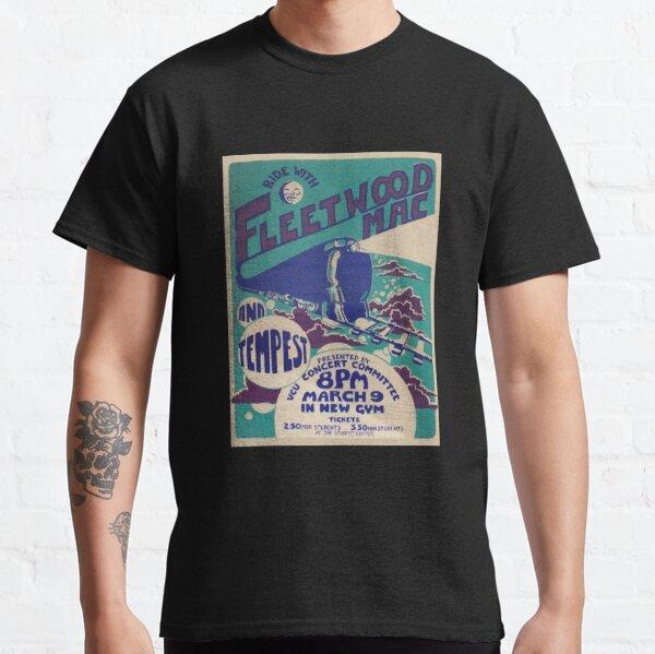 album rock classique T-shirt classique