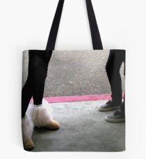 """"""" Purchased at Clydesdale's """" Tote Bag"""