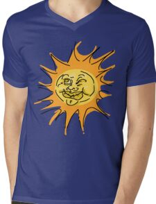 Ugly Sun of a Cosmos T-Shirt