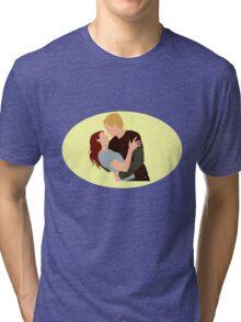Dr. Horrible's Dream Dance Tri-blend T-Shirt