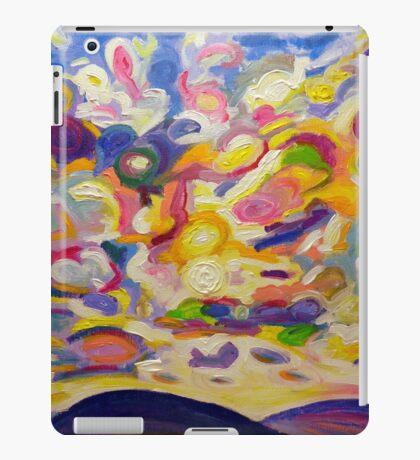 Okanagan Sky iPad Case/Skin