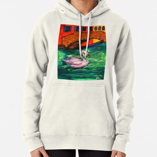 Current Event Pullover Hoodie