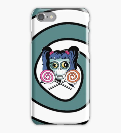 Dead Candy iPhone Case/Skin