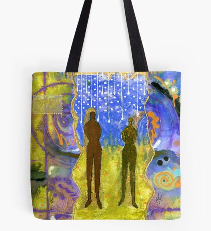 The PROMISE Keepers Tote Bag
