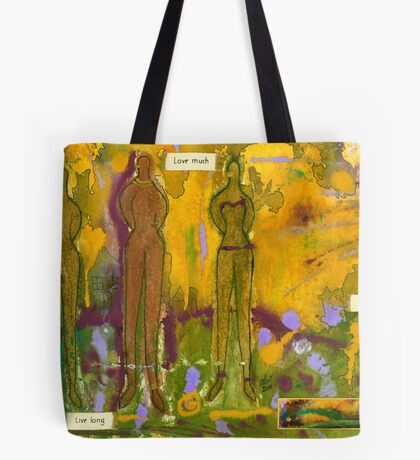 The PURPOSE Seekers Tote Bag