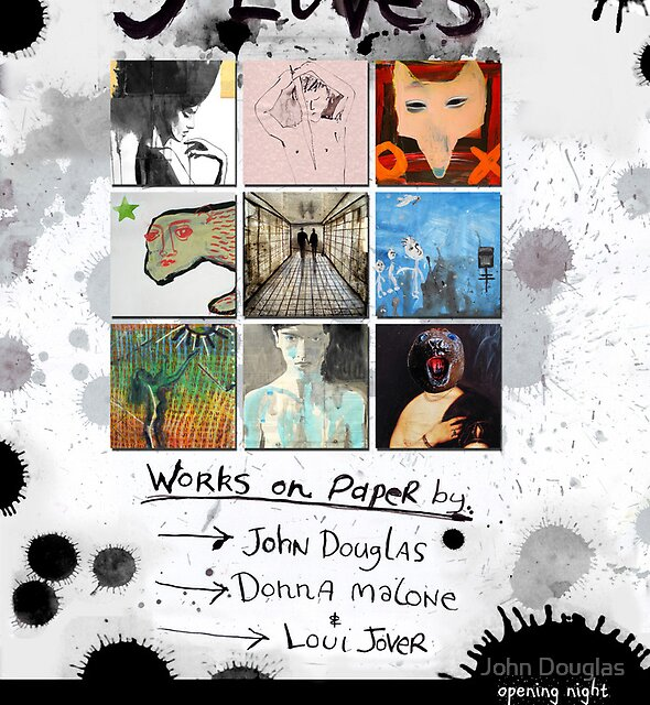 Nine Lives by John Douglas