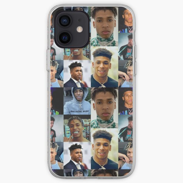 NLE choppa iPhone Soft Case