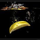 Lemon Splash by JayDaley