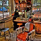 Shave and Haircut, 2 Bits  HDR by MKWhite