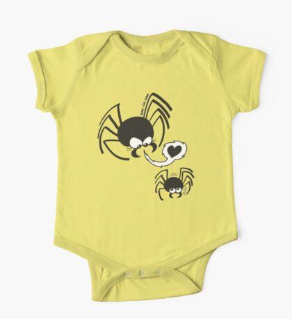 Dangerous Spider Love Kids Clothes