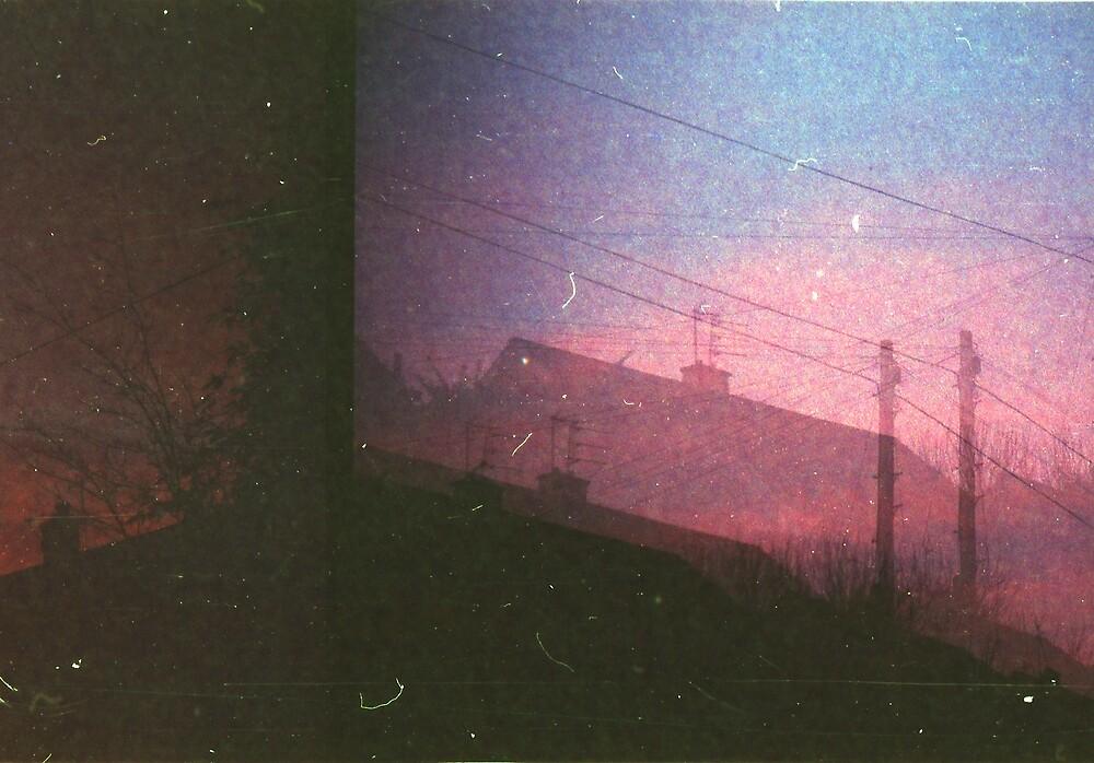 From Dusk Til Dawn (2) by Mandy Kerr