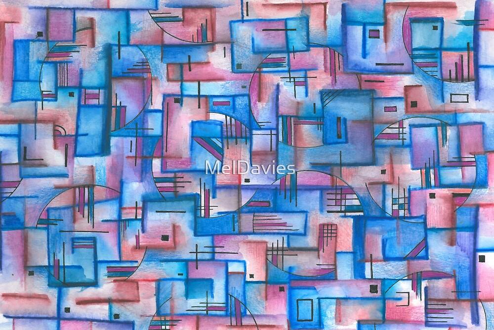 Puzzle - 01-12 by MelDavies