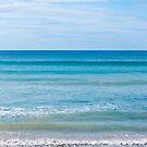 Sky Sea Sand by Helen Barnett