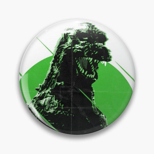 Godzilla classique Badge