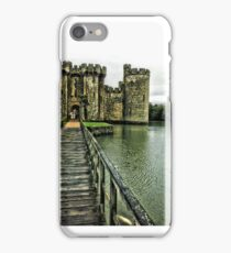 Bodiam iPhone Case/Skin