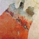 23/1 A Water Colour Castle by Evelyn Bach
