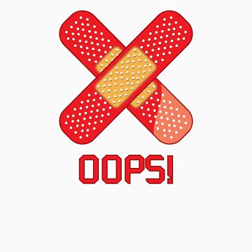 OOPS by sarandis