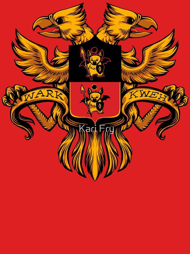Crest de Chocobo by misskari
