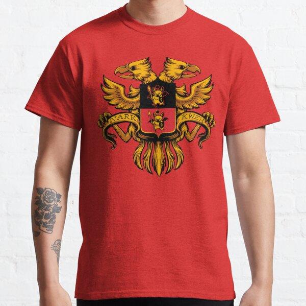 Crest de Chocobo Classic T-Shirt