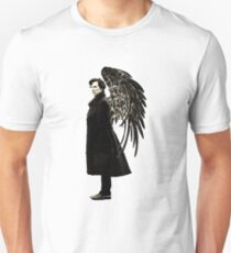 side of angels -large T-Shirt