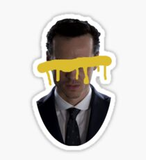 moriarty -deadman Sticker