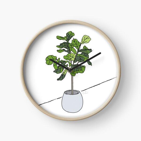 Fig Tree Clock