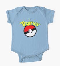 Trainer Kids Clothes