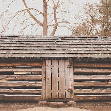 Cabaña de invierno de AmberRoques