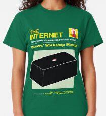 THE INTERNET Classic T-Shirt