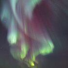 Purple North Light  by Frank Olsen