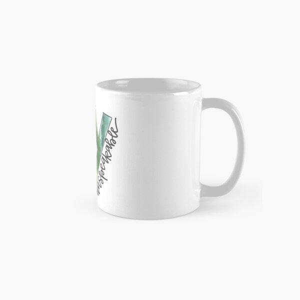 Joy Unspeakable Classic Mug