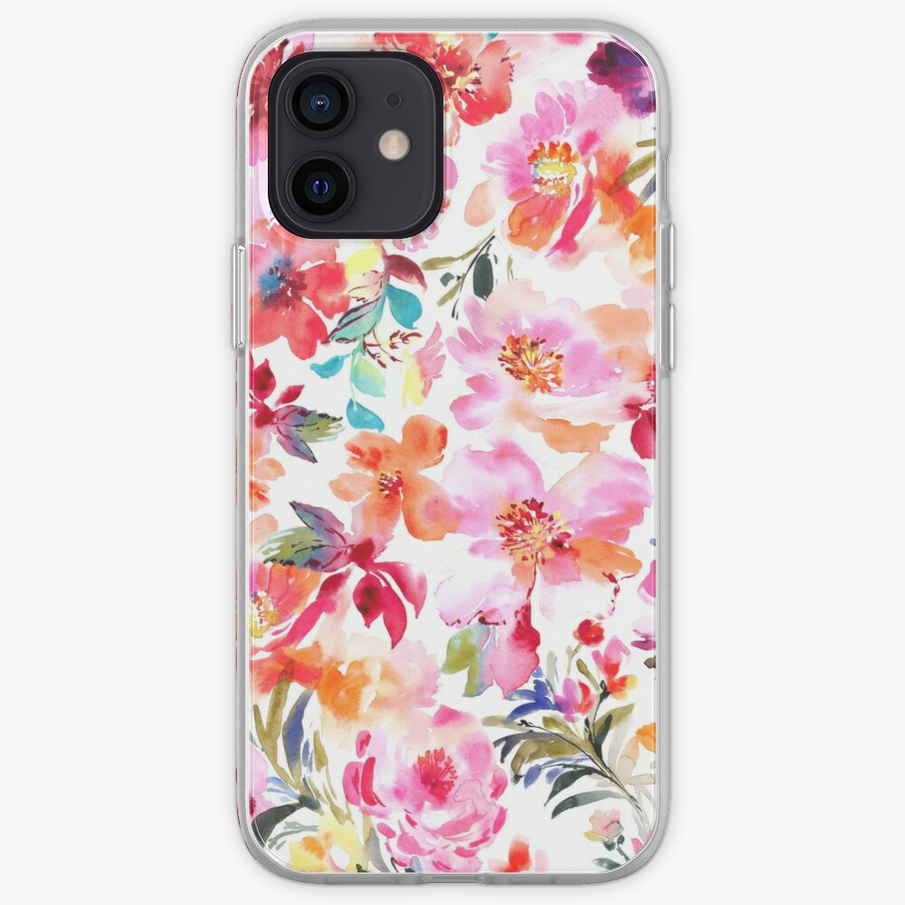 Spring Floral iPhone Case & Cover