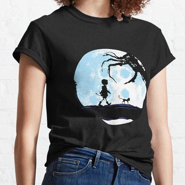 Coraline Camiseta clásica