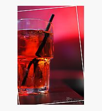 Cocktail Photographic Print