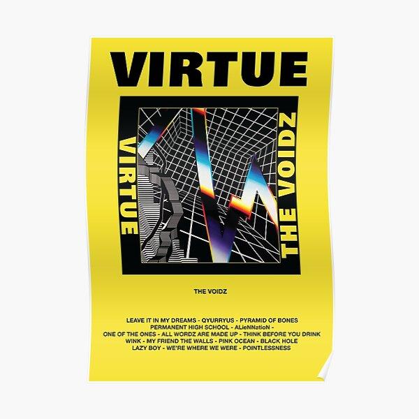 The Voidz - Virtud Póster