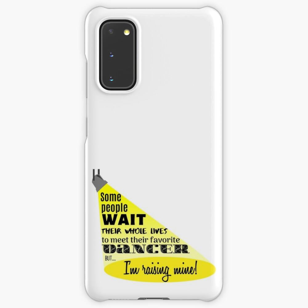 My Favorite Dancer Case & Skin for Samsung Galaxy
